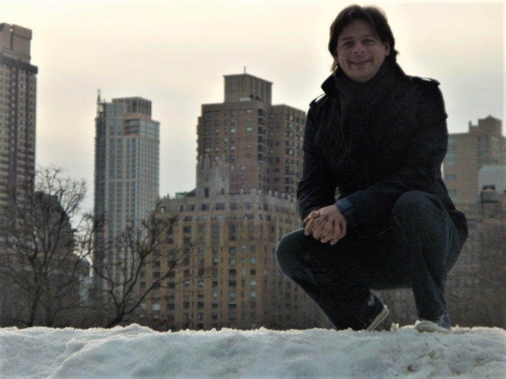 Anthony Bueno editor cameraman