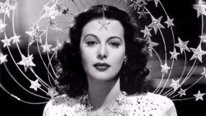 BOMBSHELL The Hedy Lamarr Story documentary