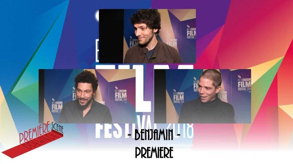 Benjamin Premiere