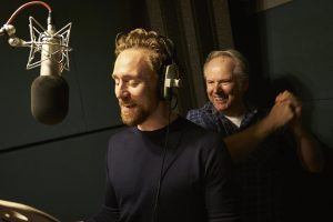 Early Man - Tom Hiddleston - Nick Park