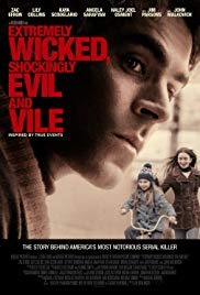 Extremely Wicked, Shockingly Evil, and Vile – European Premiere