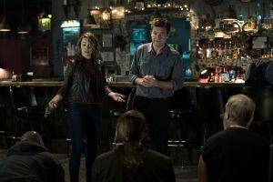 Game Night - Rachel McAdams and Jason Bateman