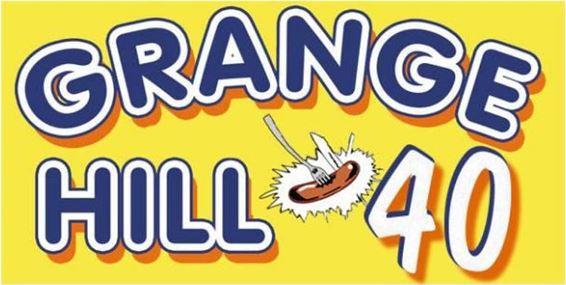 Grange Hill 40
