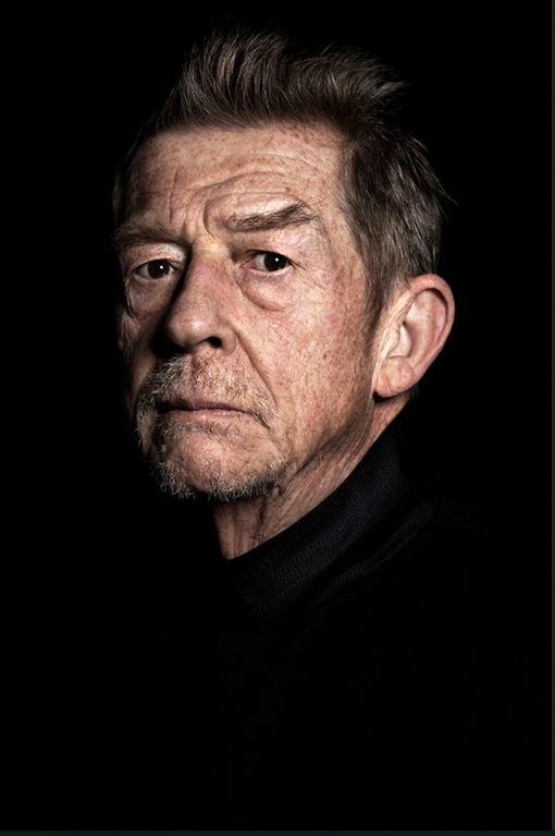 Sir John Hurt
