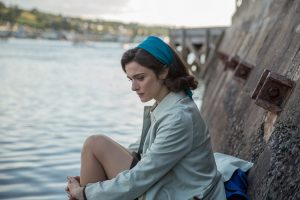 Rachel Weisz as Clare Crowhurst