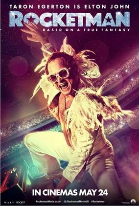 Rocketman – UK Premiere
