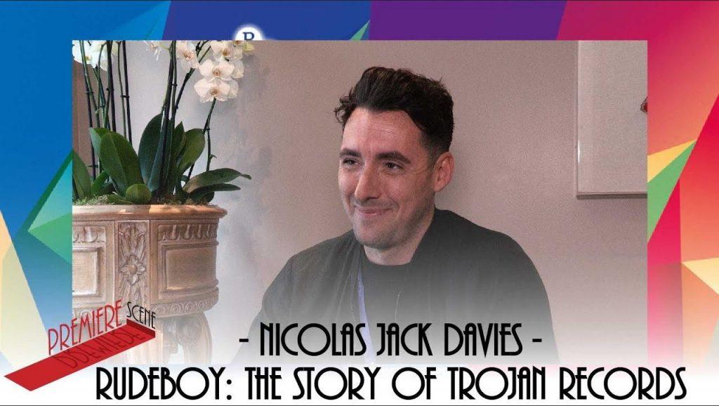 Rudeboy The Story of Trojan Records - Nicolas Jack Davies