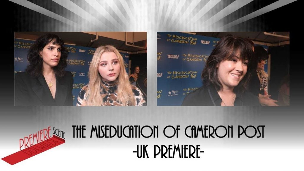 The Miseducation of Cameron Post Premiere