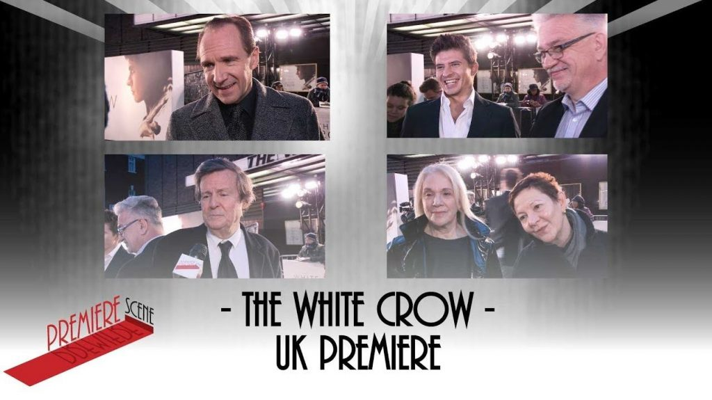 The White Crow Premiere