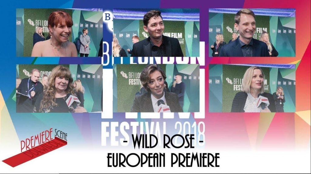 Wild Rose Premiere