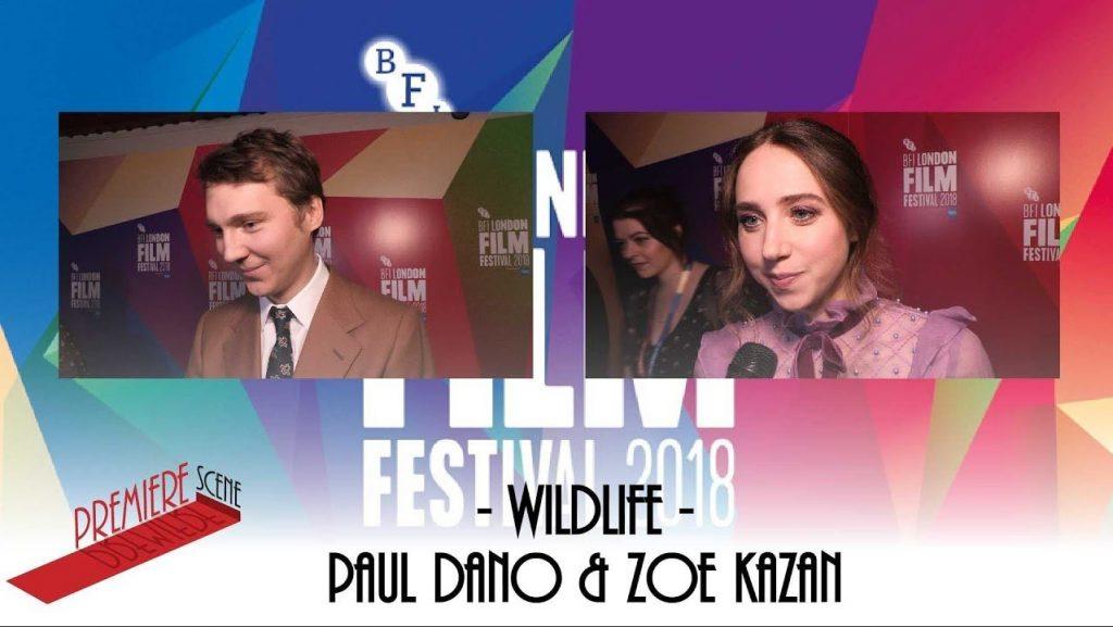 Wildlife Premiere