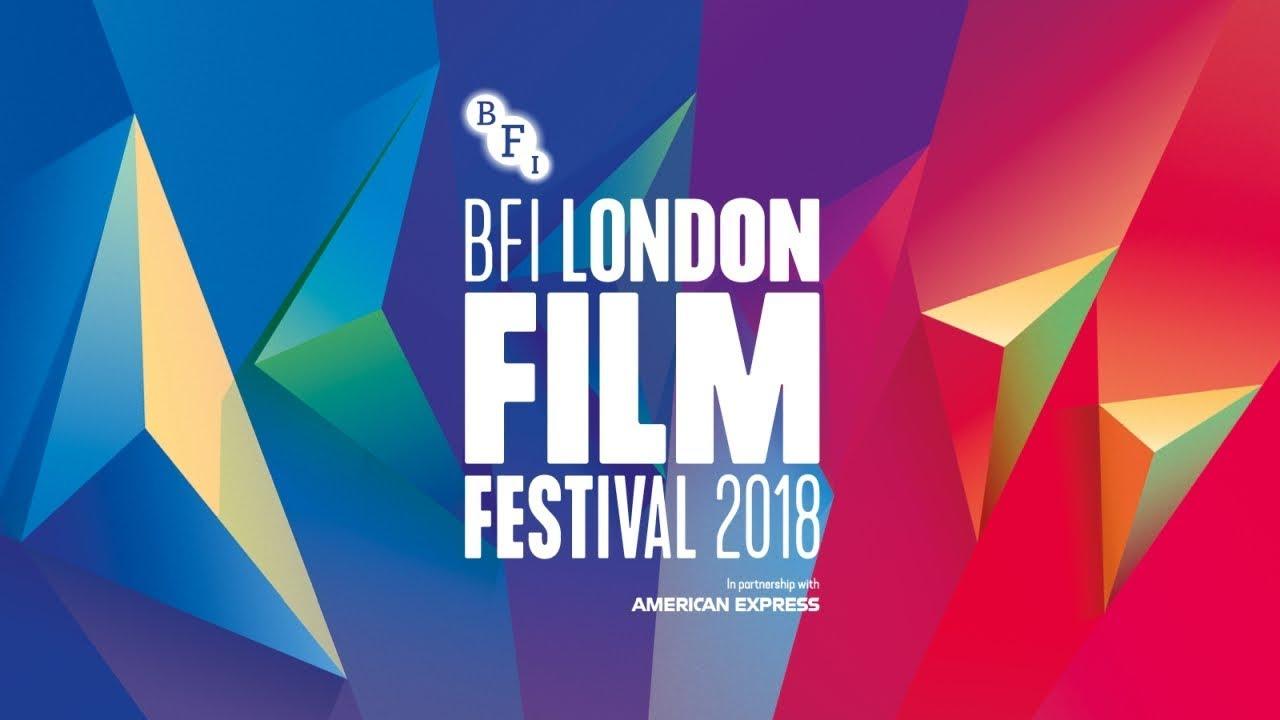 BFI LFF 2018