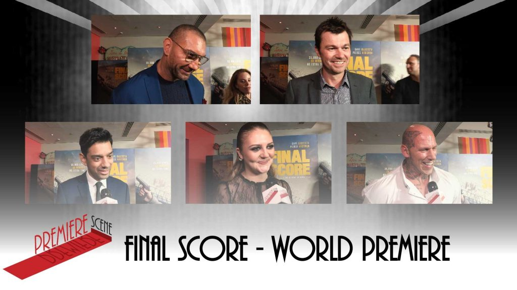 Final Score Premiere