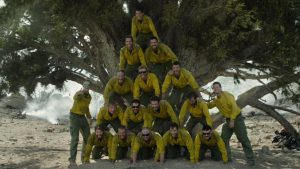 Real Granite Mountain Hotshots