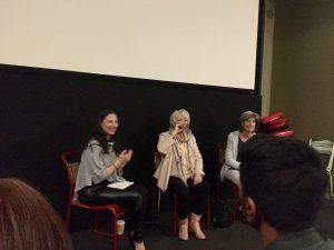 Abigails Party - Alison Steadman - Margaret Mattheson - Claire Bueno