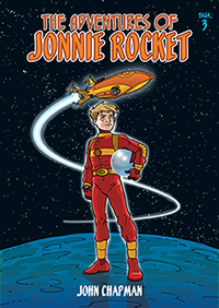 Jonnie Rocket