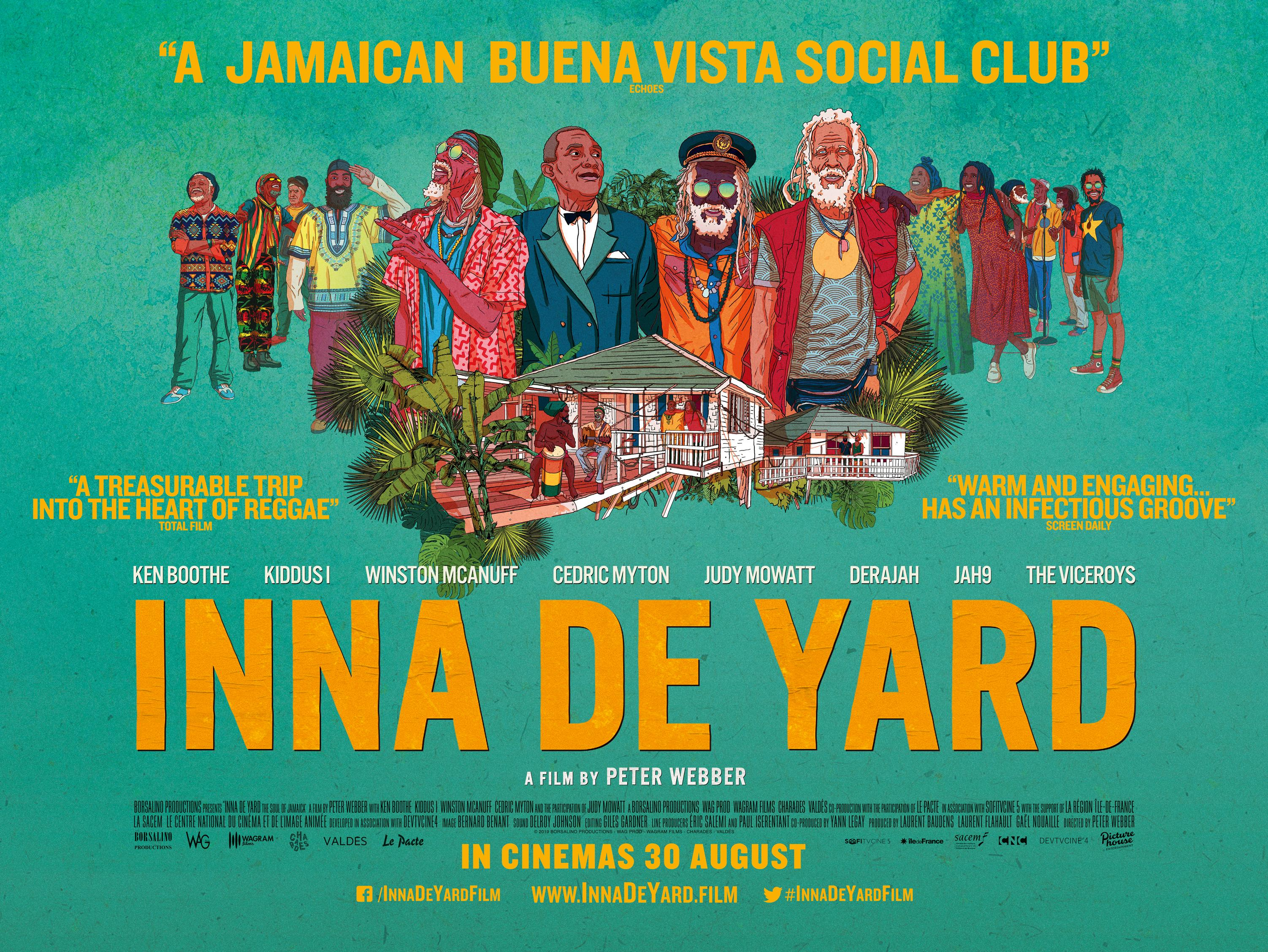 Inna de Yard – UK Premiere