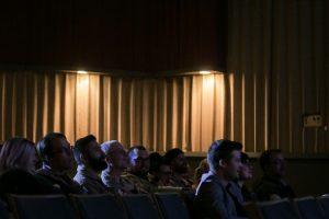 GhostbustersDoc Calgary audience