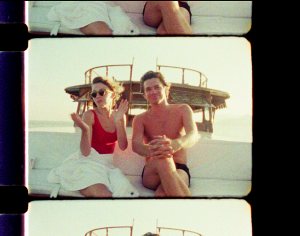 Kylie Minogue & Michael Hutchence - 16mm