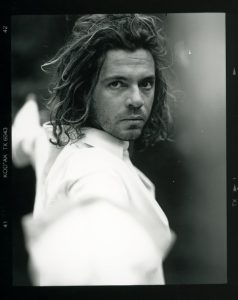 MYSTIFY_Michael_Hutchence_1993_Fencing