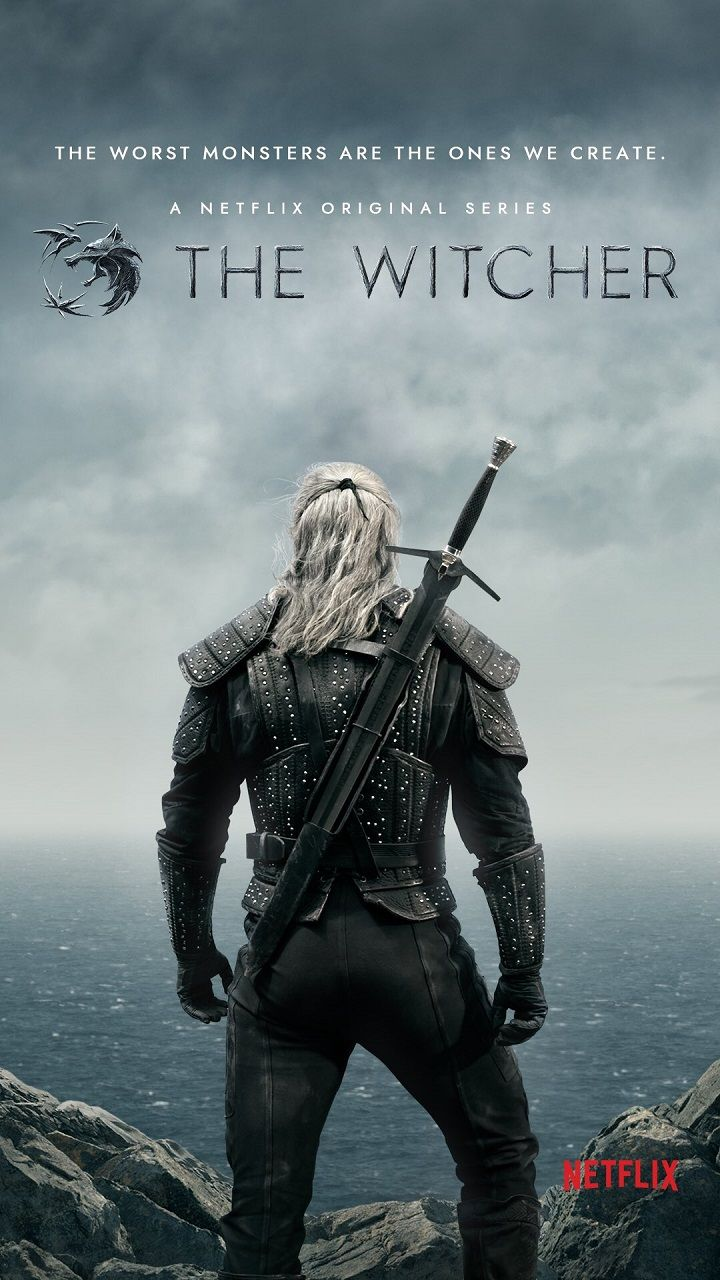 The Witcher – World Premiere