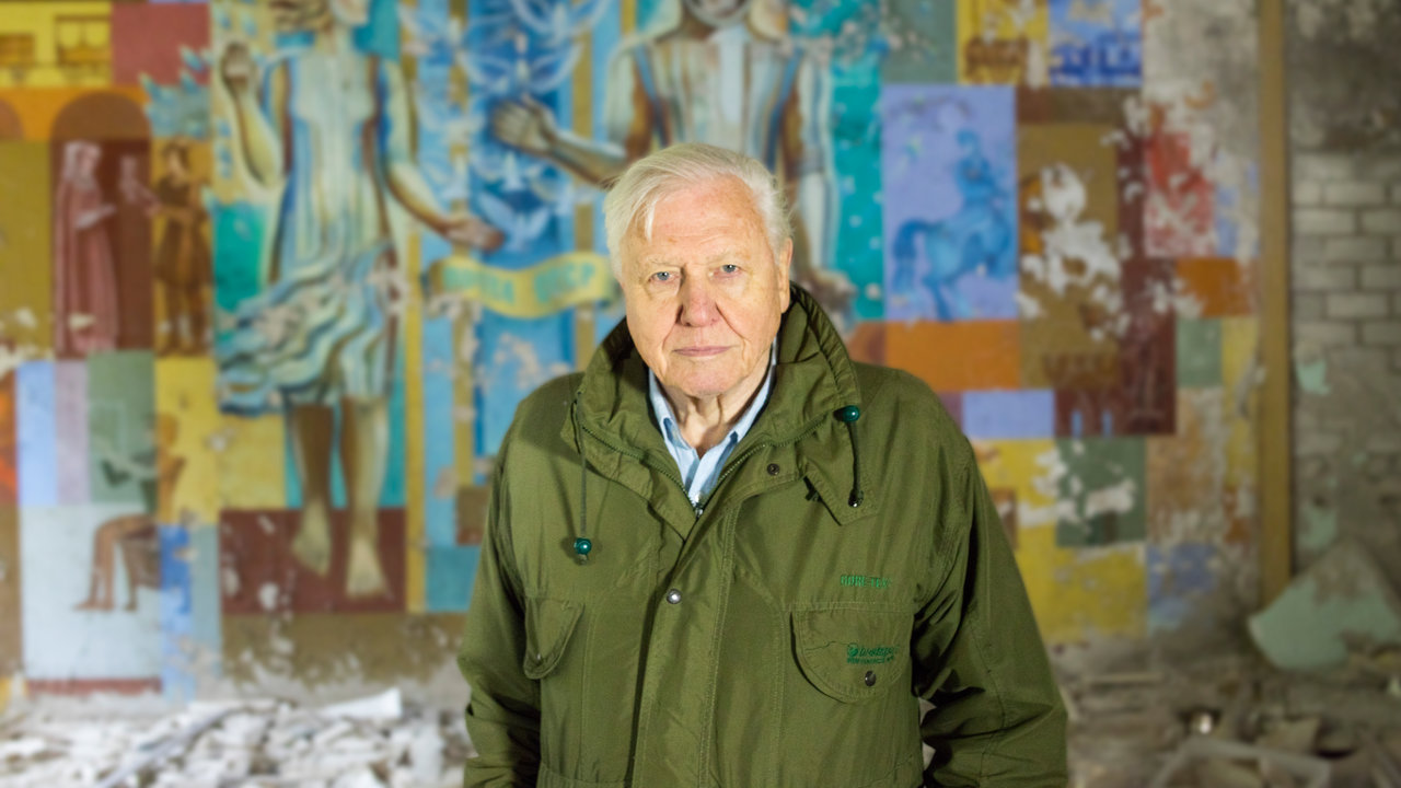 David Attenborough: A Life on our Planet – World Premiere