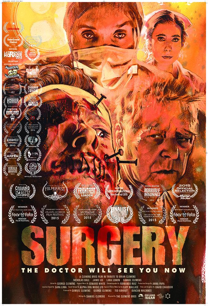 Surgery Film