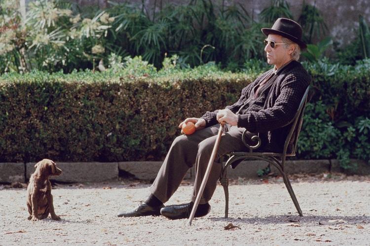 Don Corleone - Al Pacino - THE GODFATHER Coda The Death of Michael Corleone