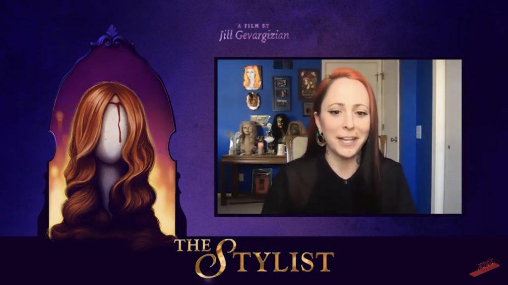 Jill Gevargizian - The Stylist Interview