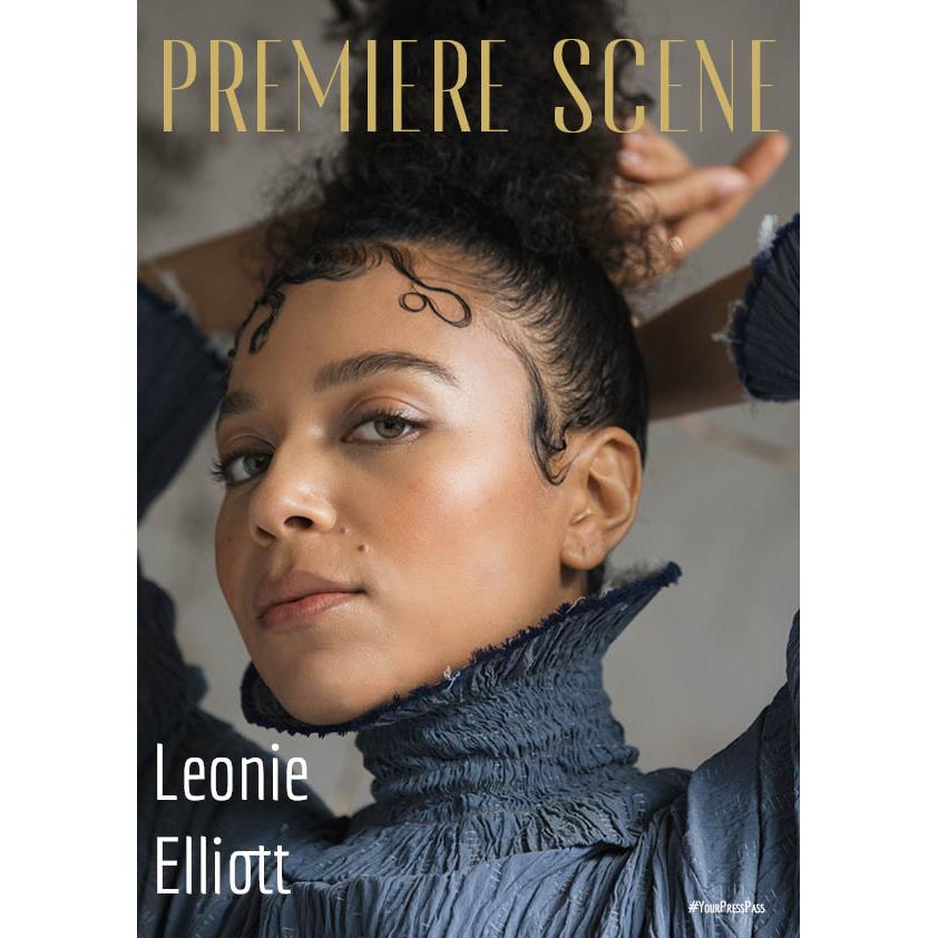Leonie Elliott - Premiere Scene Cover