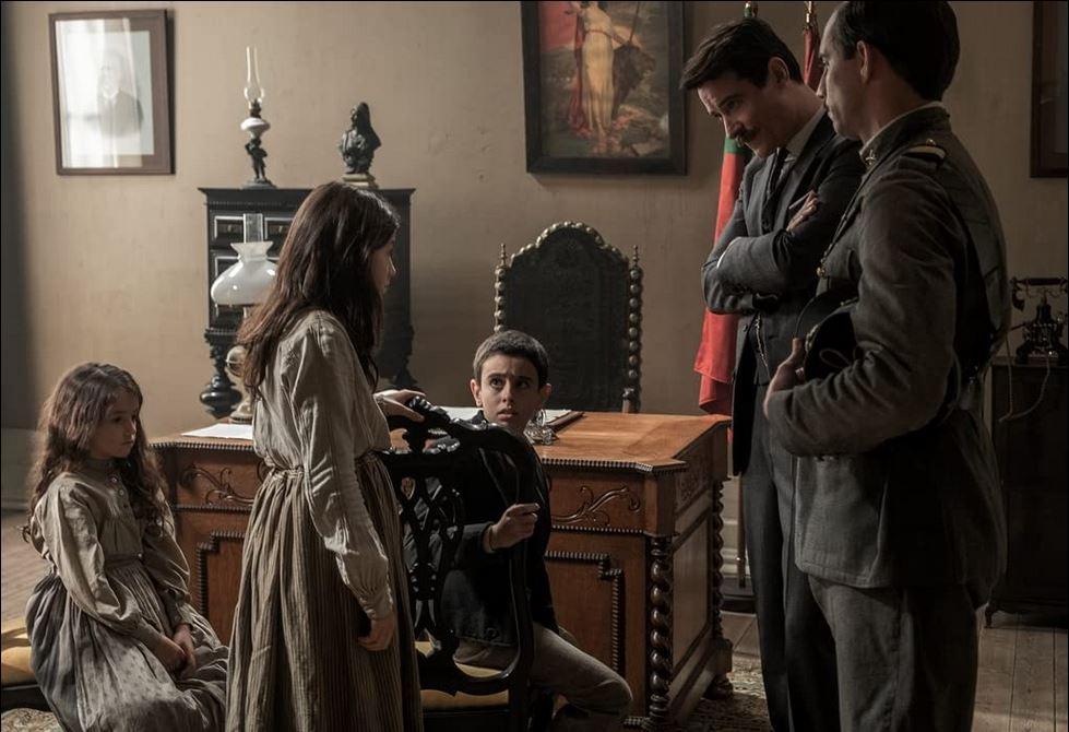 Fatima Movie Goran Visnjic
