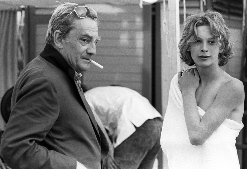 Bjorn_and_Visconti_Shooting_Morte_A_Venezia_Copyright_Mario_Tursi_1970